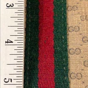 Gucci Bags - Vintage Gucci 067 Monogram Shoulder Bag